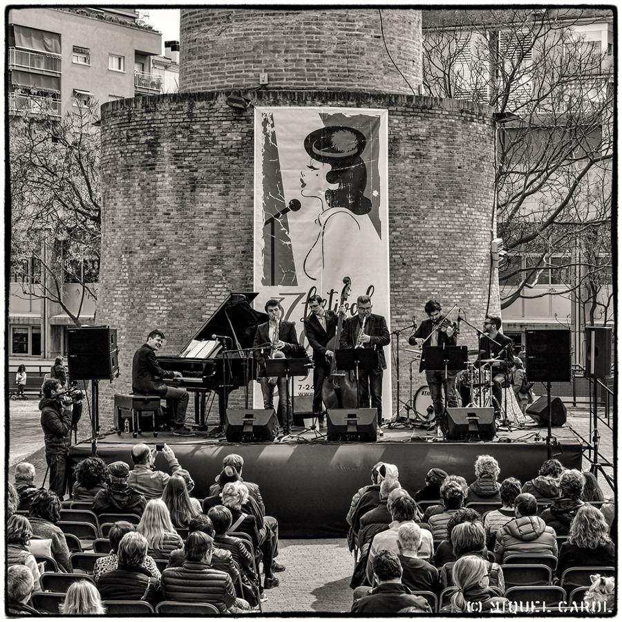Joves Talents Egarencs Feat. Carles Pineda