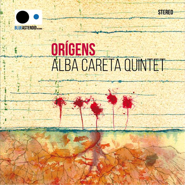 """Alba Careta Quintet """"Origens"""""""