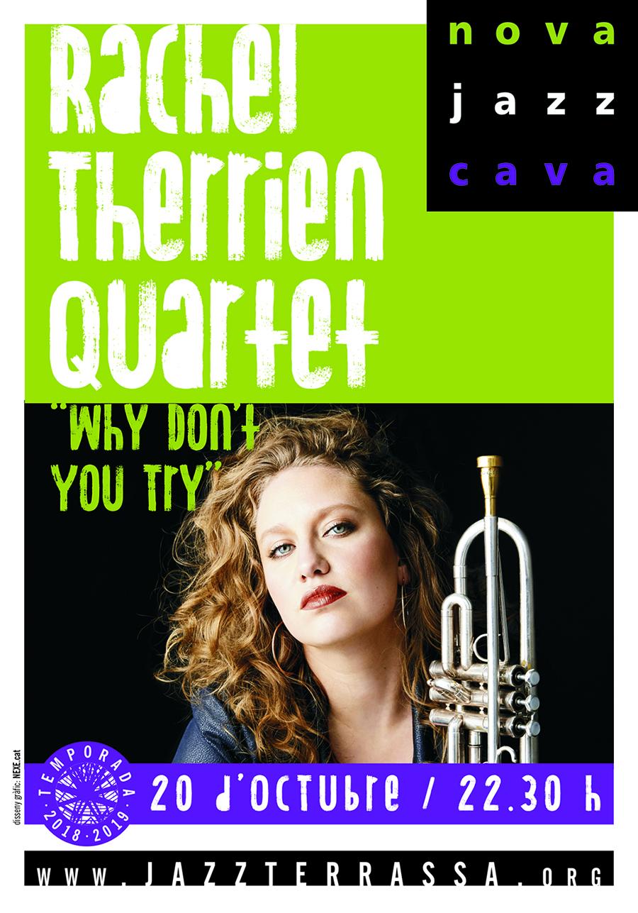 Rachel Terrien Quartet
