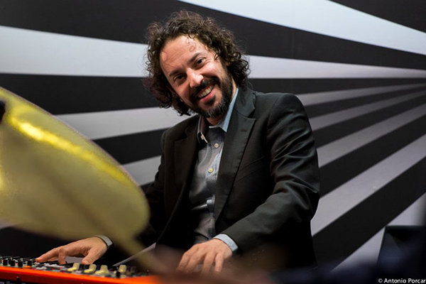 Gerard Nieto