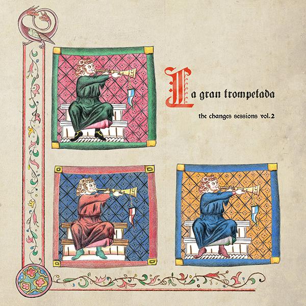 La Gran Trompetada Album