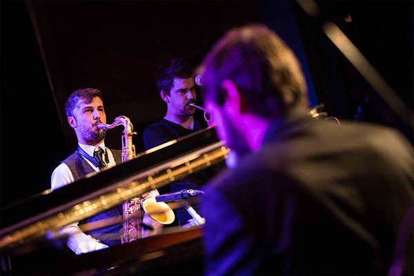 Litus Band
