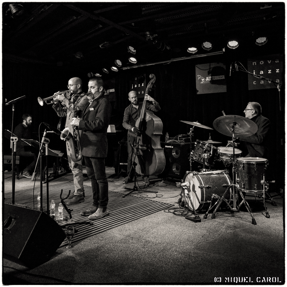 Barcelona Jazz Quintet