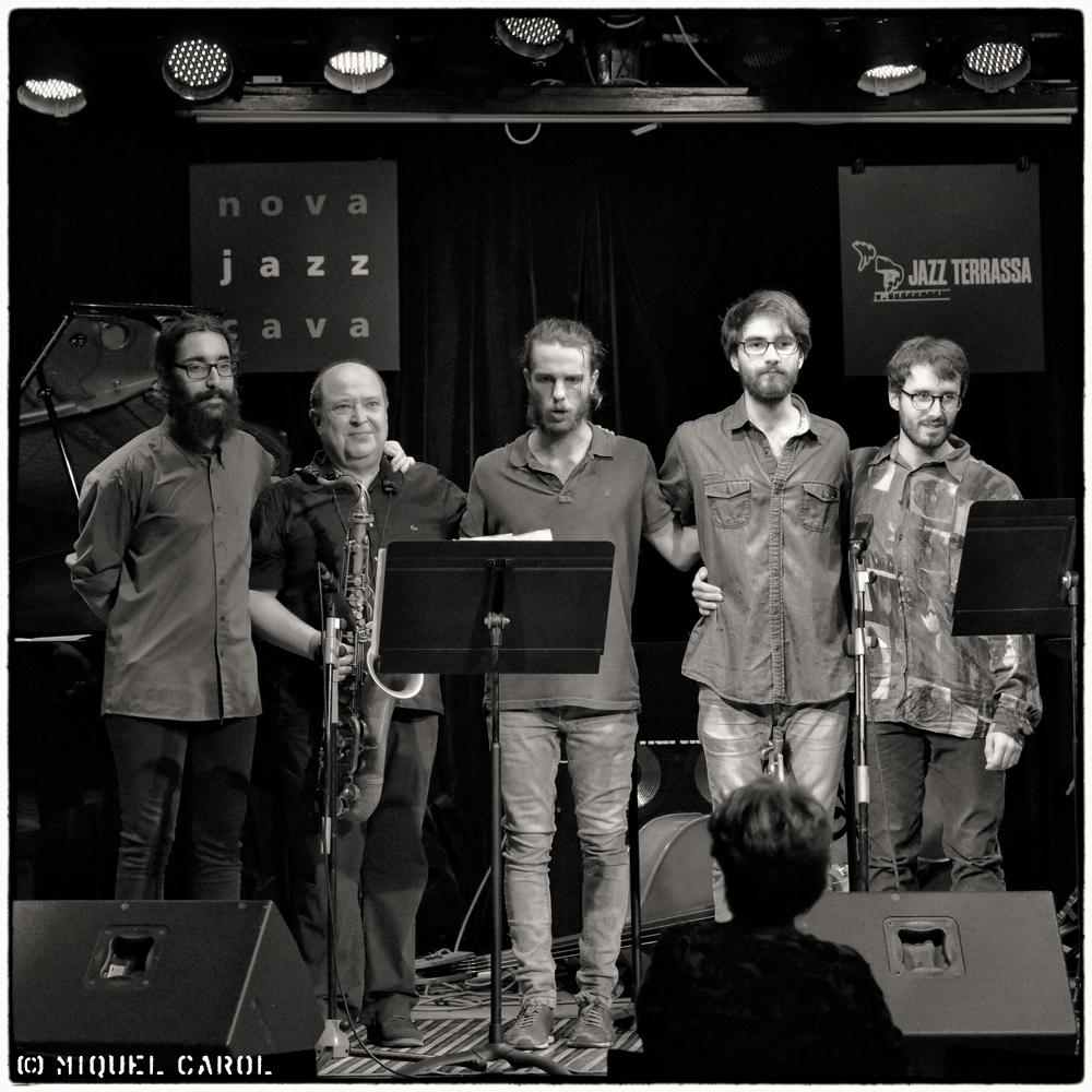 Pentatòmic Band
