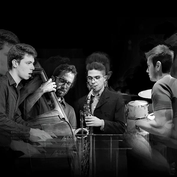 Pau Albir Quartet