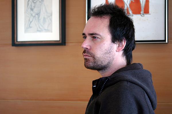 Adam Kauf