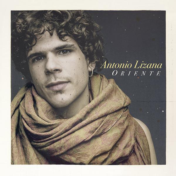 """Antonio Lizana """"Oriente"""""""