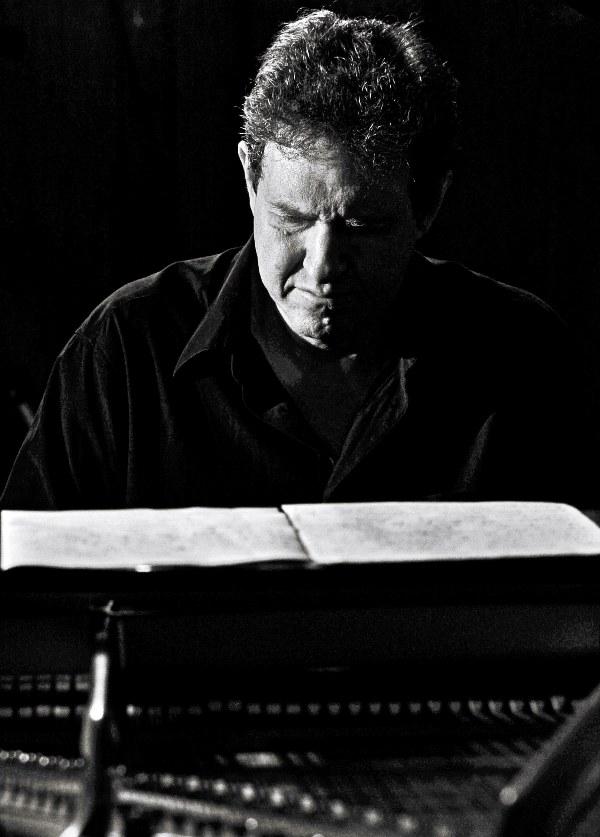 Bruce Barth