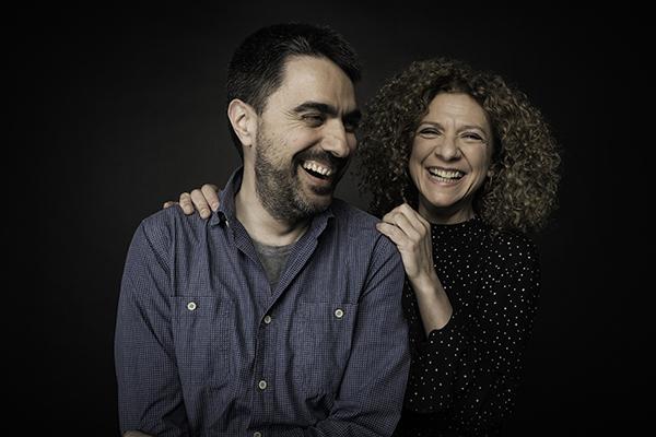 Canela Monné Duet