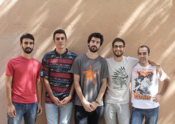 CJ Quintet