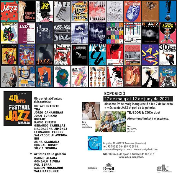 Expo Jazz 21