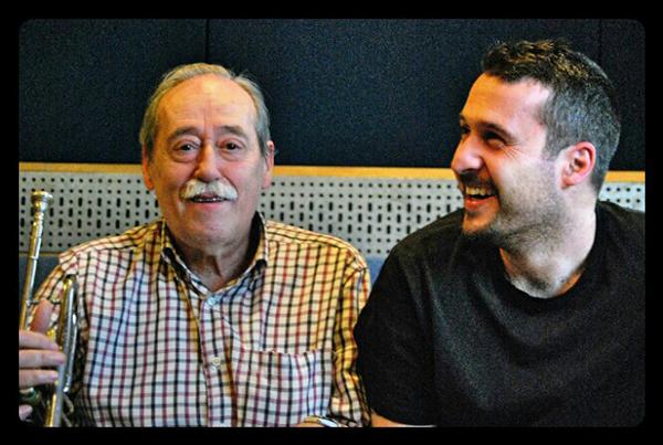 Oriol Gonzàlez & Josep Mª Farràs