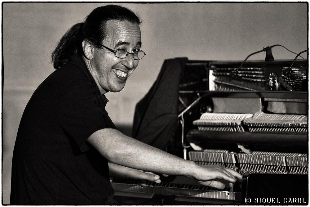 Lluis Coloma Jazz a la Fresca 2016