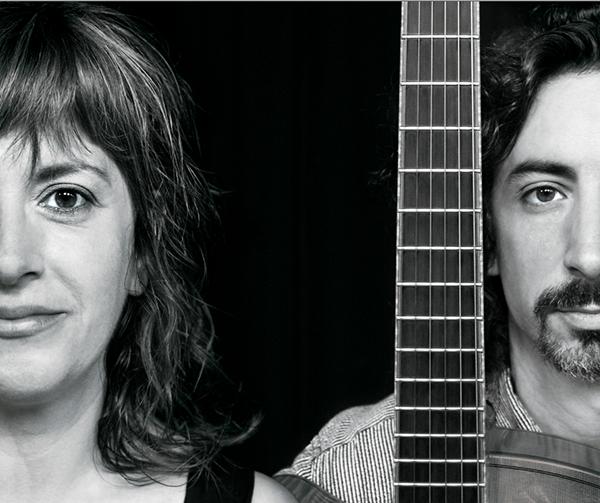Núria González Cols & Jordi Farrés