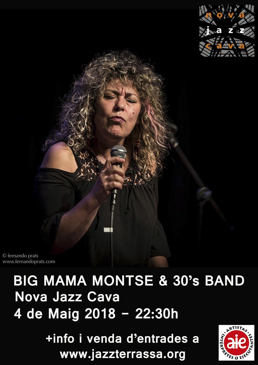 Big Mama 30 Aniversari