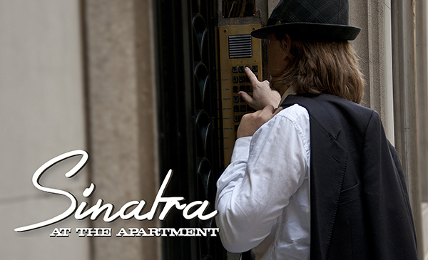 Sinatra at the Apartment