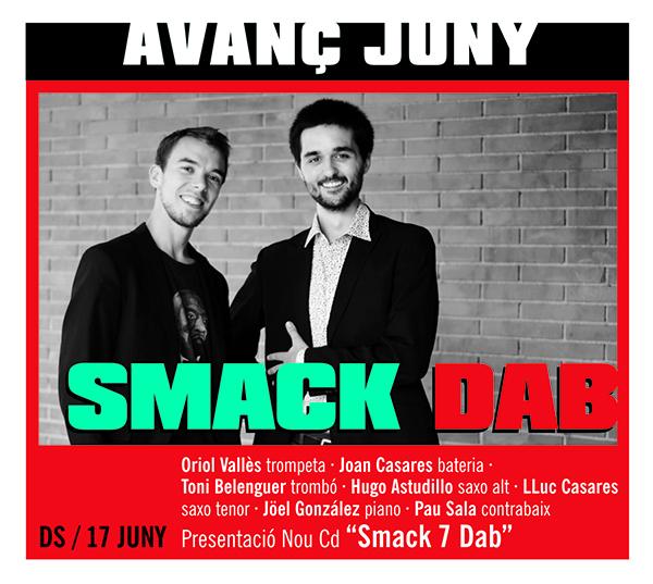 Smack Dab