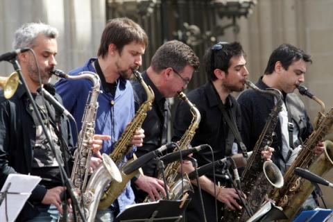 Girona Jazz Project