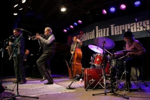 JazzSpirit + Josem Mª Farràs