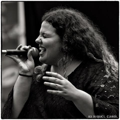 Annie Ledesma