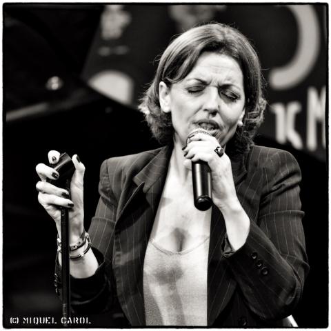 Laura Simó