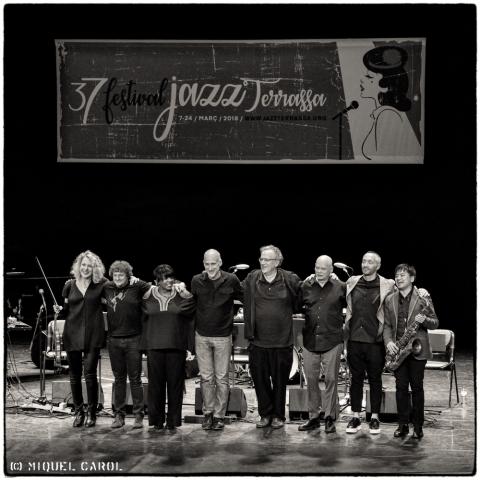 Uri Caine Ensemble