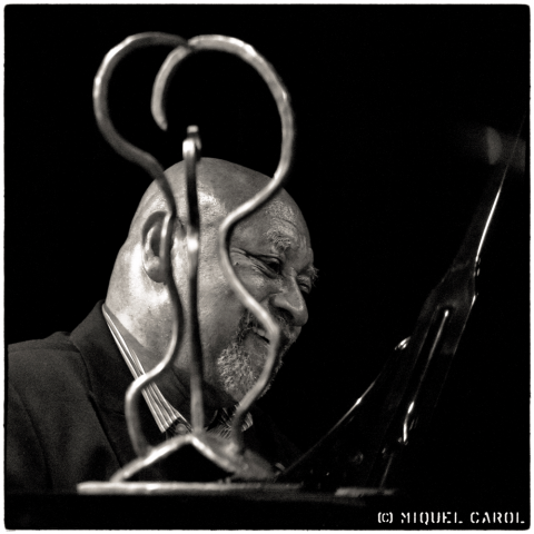 38 FJT Kenny Barron 'Jazzterrasman-2019'
