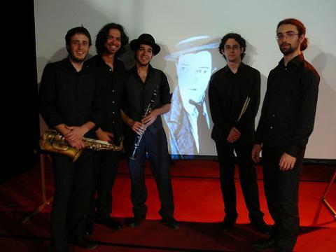 December Quintet