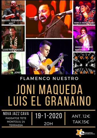 Flamenco Nuestro