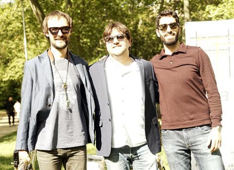 Jazz Up Trio