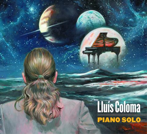 Lluis Coloma - Piano Solo