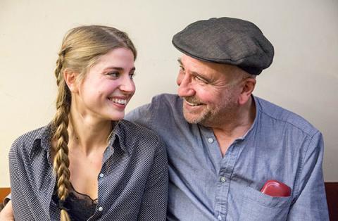 Lucía & Horacio Fumero