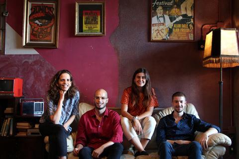 Marta Duran Quartet