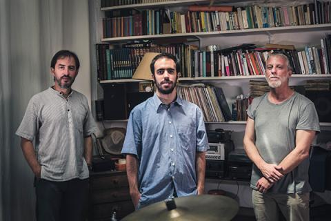 Marti Carrasco Trio