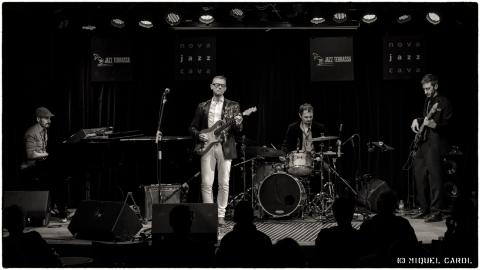 Amadeu Casas Quartet
