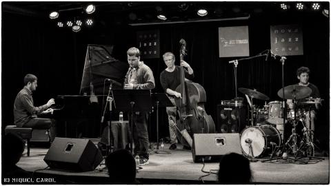 Daniel Ferruz Quartet