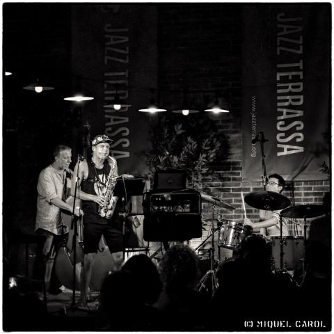 Llibert Fortuny Acustic Trio