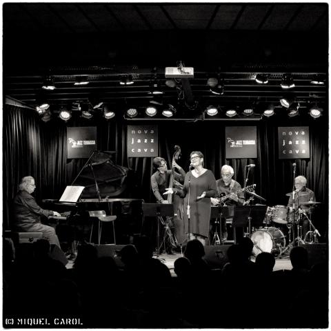 Manuel Vallribera Open Jazz