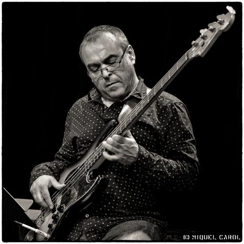 Pep Pérez Cucurella 2018