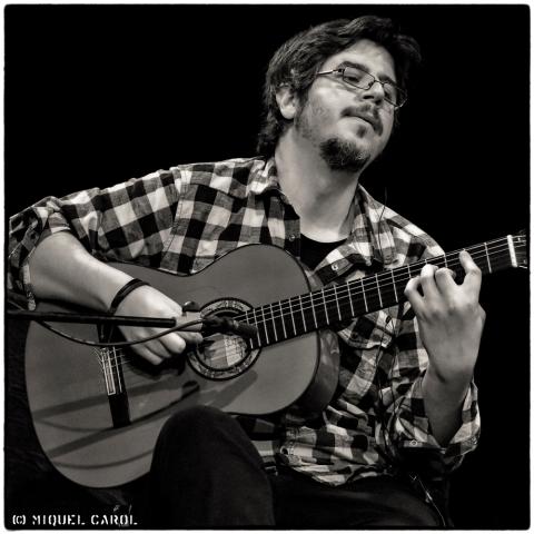 Rubén Lorente