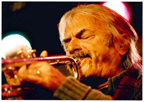 Enrico Rava Quartet - Nova Jazz Cava 16-11-2001