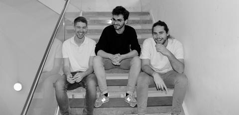 Pablo Martín Trio