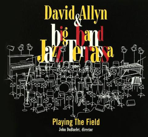 Big Band Jazz Terrassa - Playing The Field