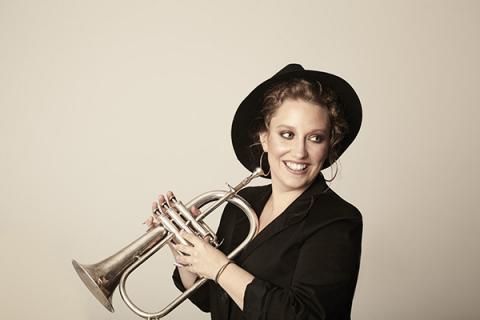 Rachel Terrien