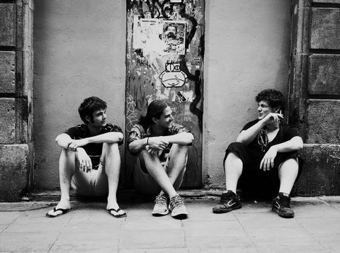 Trio Nilo