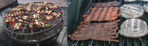 Barbacoa Chef