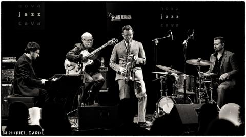 Benjamin Herman & Trio