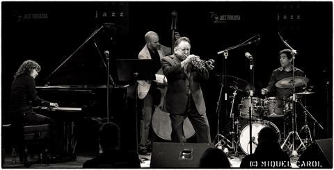 Bobby Rodríguez Quartet