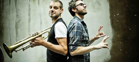 Fabrizio Bosso & Julian Oliver Mazzariello