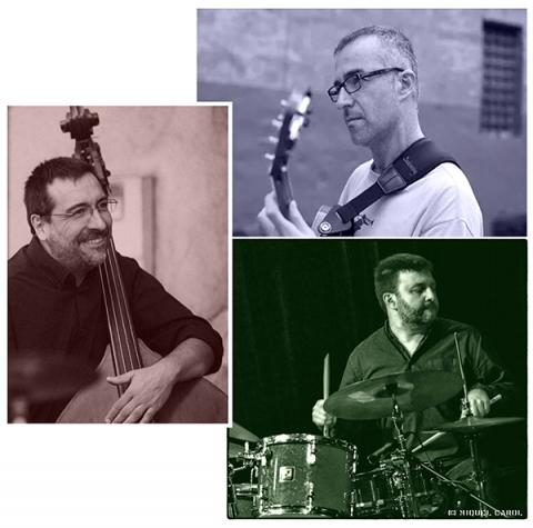 Candela Trio